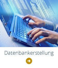 Datenbankerstellung Clinical Research Organisation