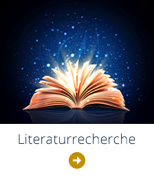Literaturrecherche Clinical Research Organisation