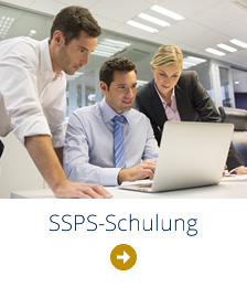 SPSS-Schulung Clinical Research Organisation