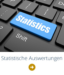 Statistische Auswertungen Clinical Research Organisation